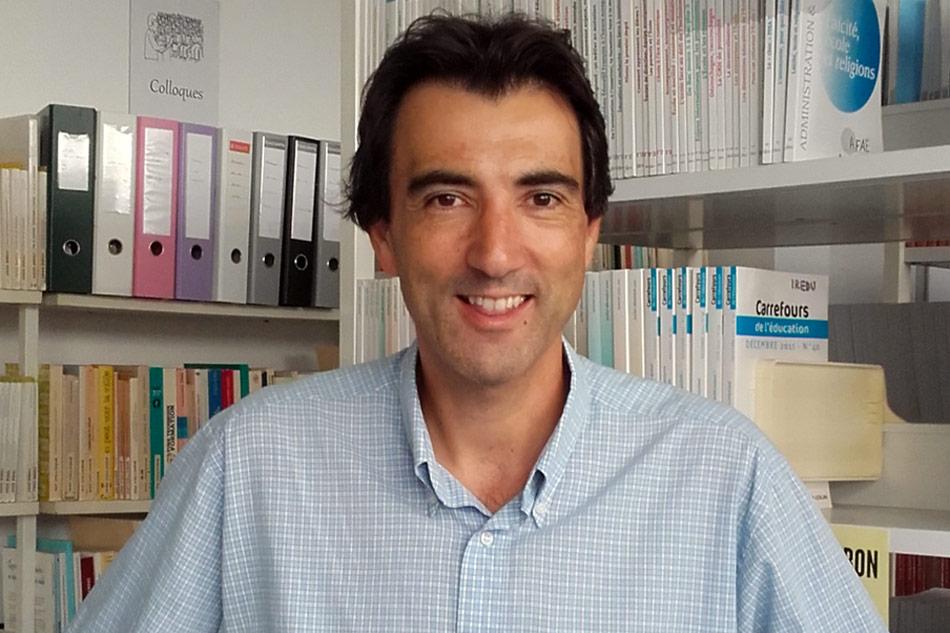 Jean-François Giret