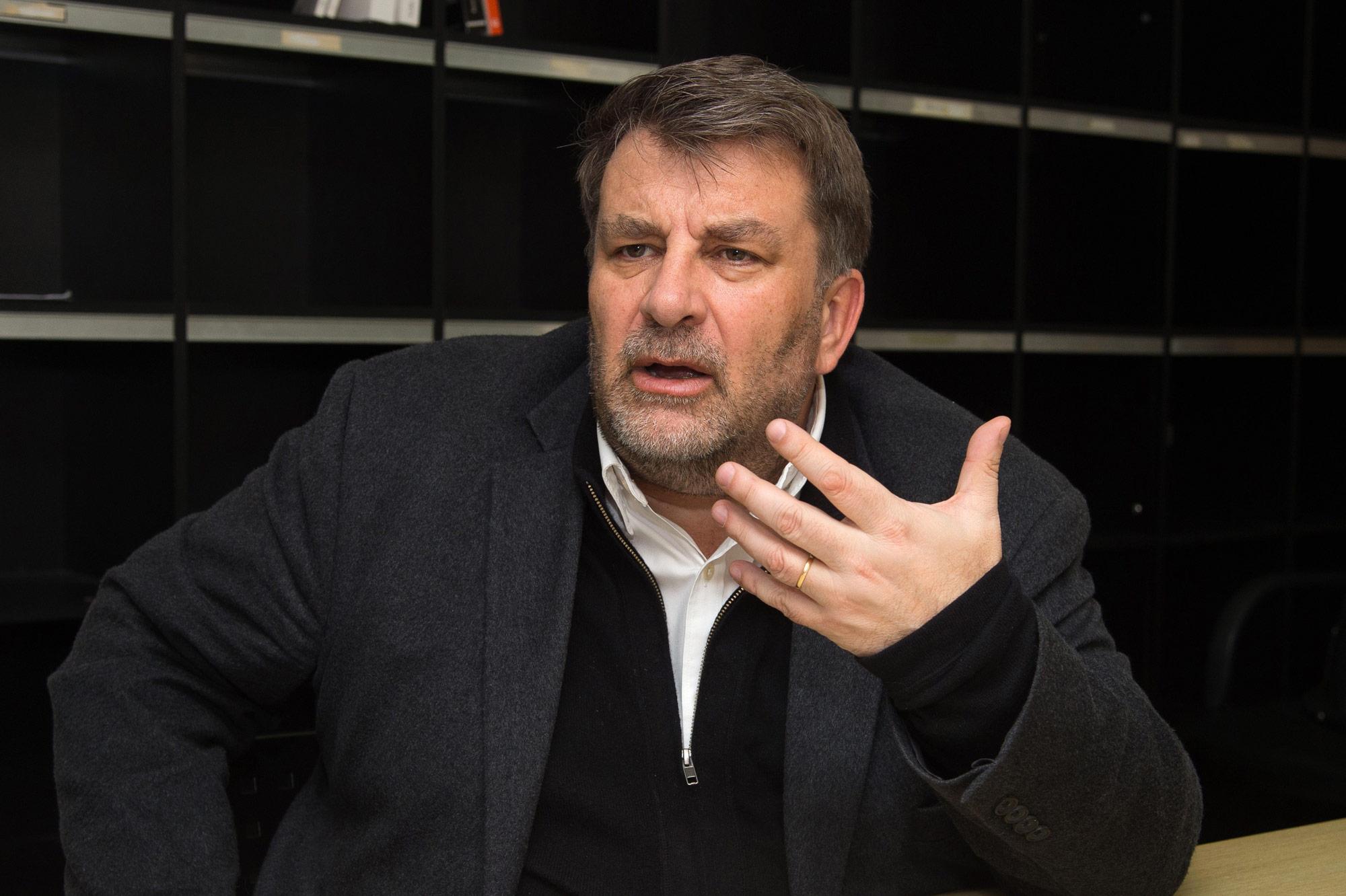 Vincent Michelot
