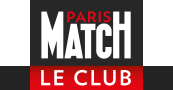 Logo Paris Match Le Club