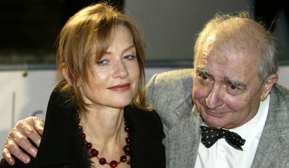 Regards croisés sur Isabelle Huppert