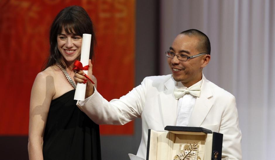 Cannes : de l'amour et un formidable palmarès