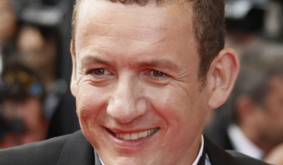 Dany Boon amoureux