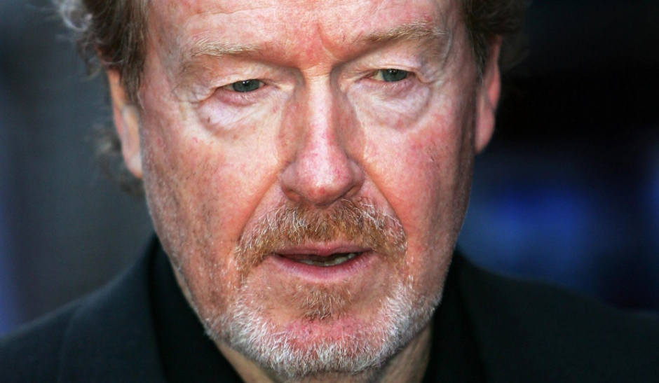 Cannes: Ridley Scott ouvrira le bal
