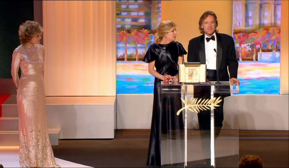 Cannes 2011 : The Tree of Life, Palme d'Or
