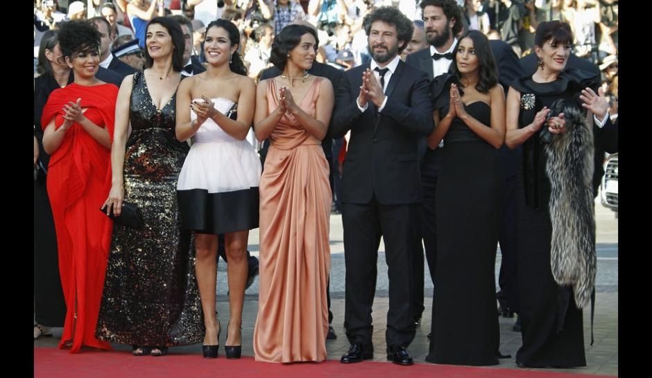 Cannes: Le meilleur cru depuis dix ans