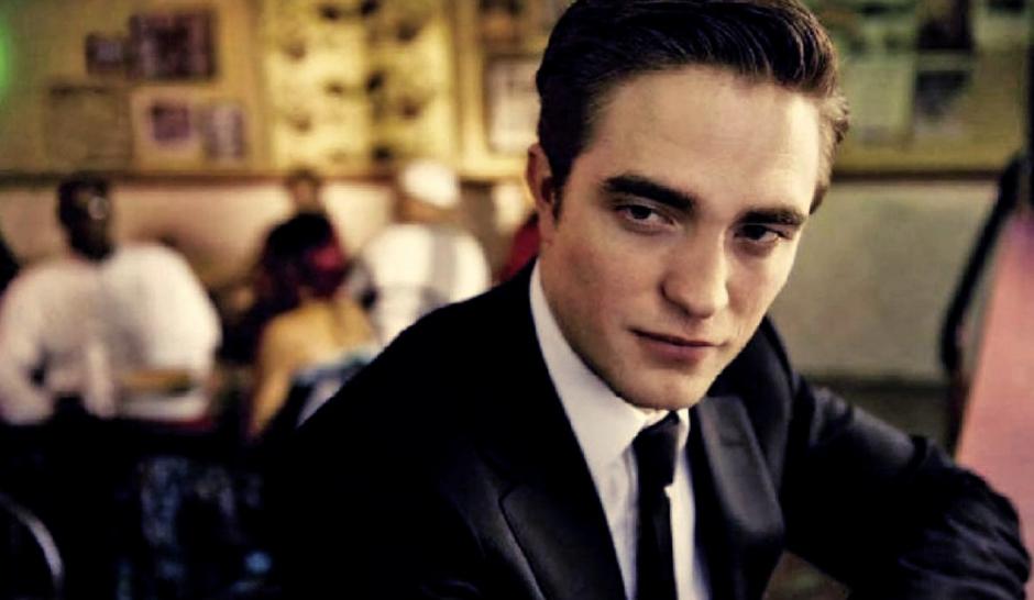 "24 heures avec Robert Pattinson et ""Cosmopolis"""