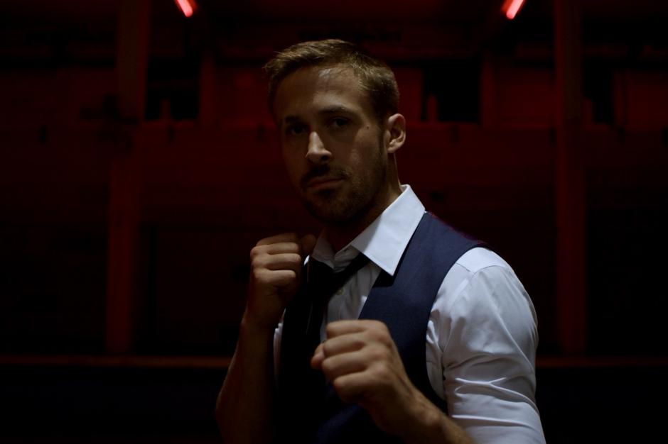 """Only God Forgives"", le duel de notre rédaction"