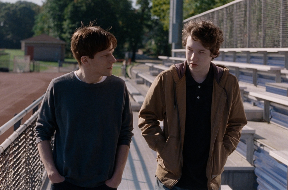 "Pourquoi ""Louder than Bombs"" aura la Palme d'or"