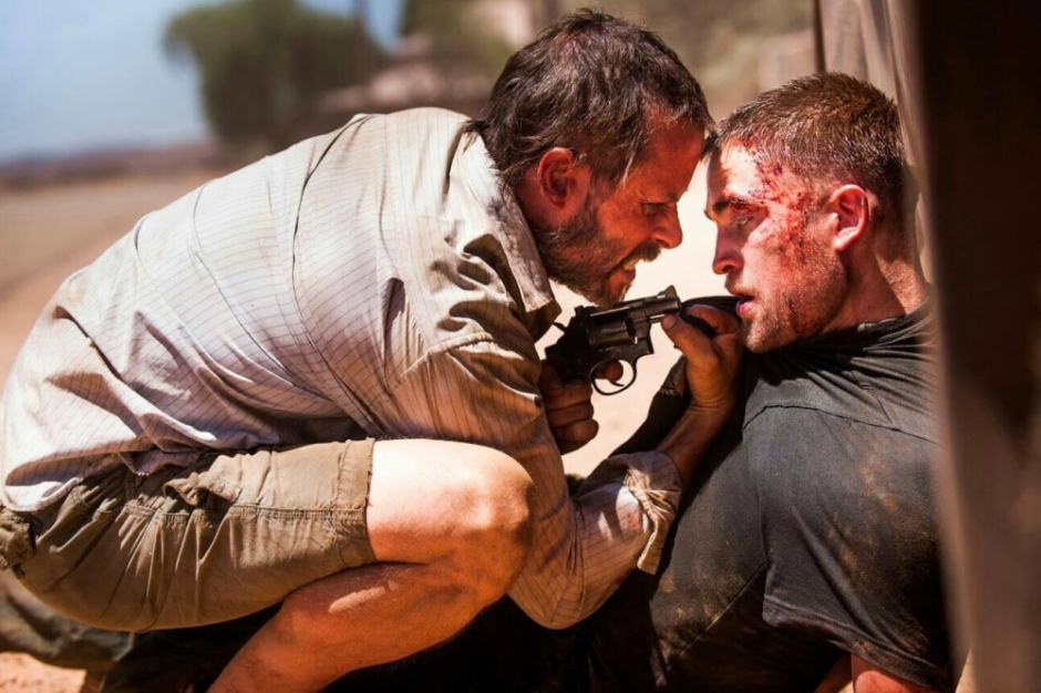 """The Rover"": Apocalypse Now"