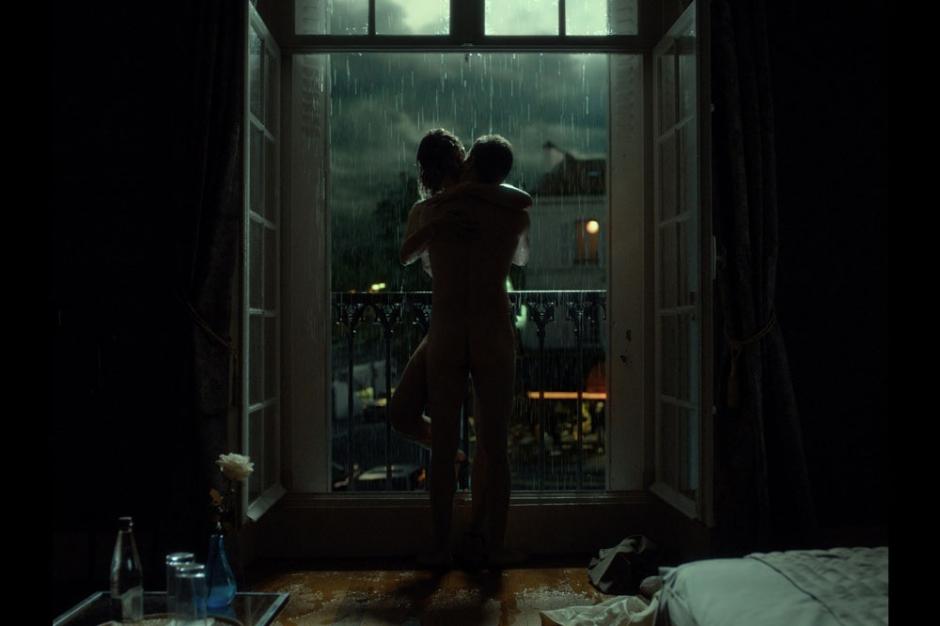 La chambre bleue mathieu amalric 2014 vos critiques for Chambre 13 film