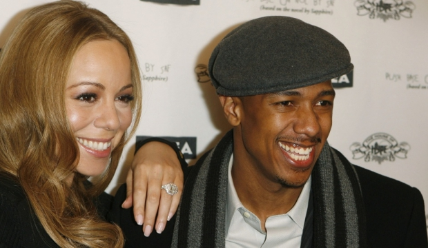 2-photos-people-musique-Mariah Carey et Nick Cannon--