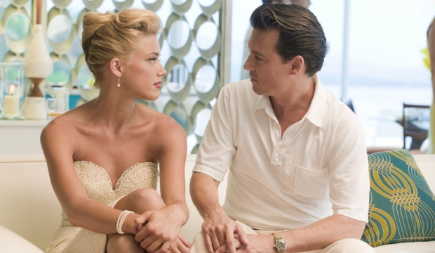 amber heard johnny depp-