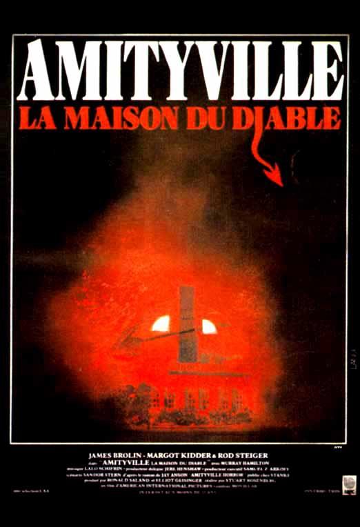 Amityville la maison de l horreur en vente for Amityville la maison du diable streaming