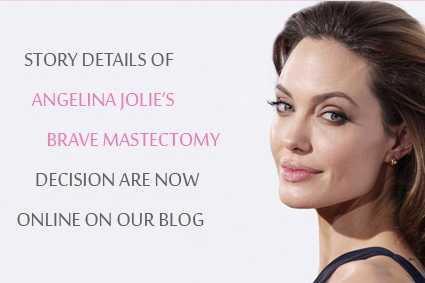 double mastectomie le docteur d 39 angelina jolie raconte. Black Bedroom Furniture Sets. Home Design Ideas