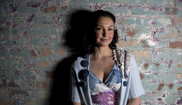 Ashley Judd-