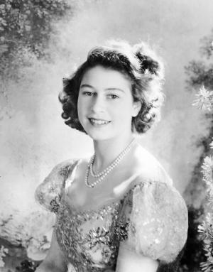 BEATON ELIZABETH 1946