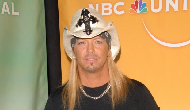Bret Michaels-