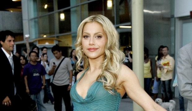 Brittany Murphy-
