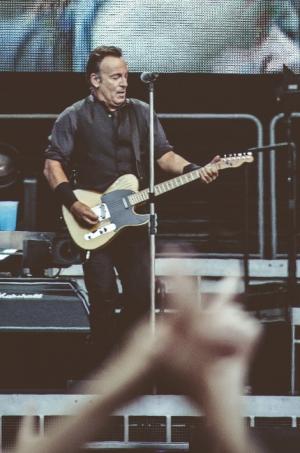 Bruce-Springsteen-concert