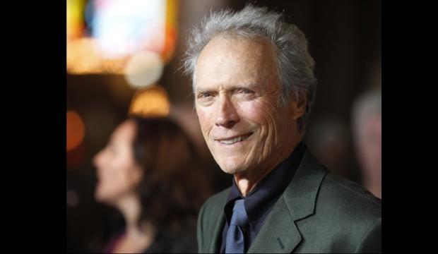 Clint Eastwood-