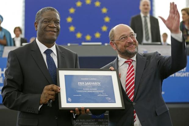Denis-Mukwege