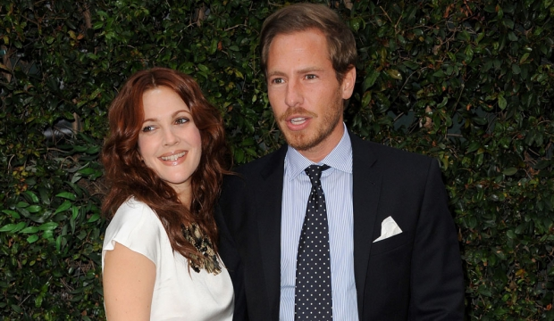 Drew Barrymore et Will Kopelman -
