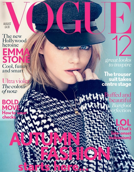 Emma-Stone-Vogue-UK-August-2012-cover-