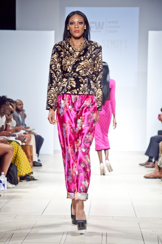 Farai Simoyi collection-