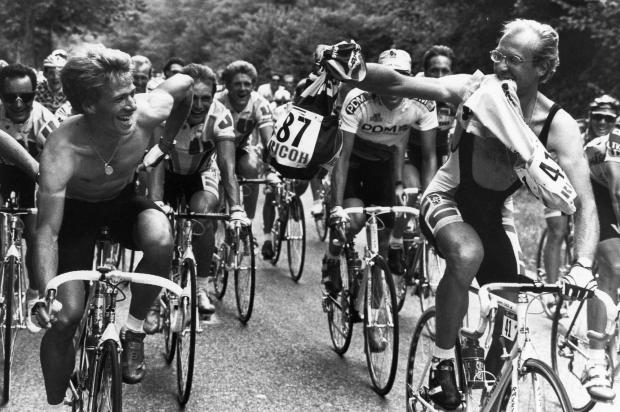 Fignon Tour de France