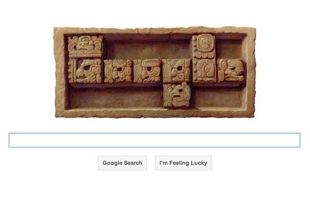 Google maya-