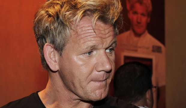 Gordon Ramsay-