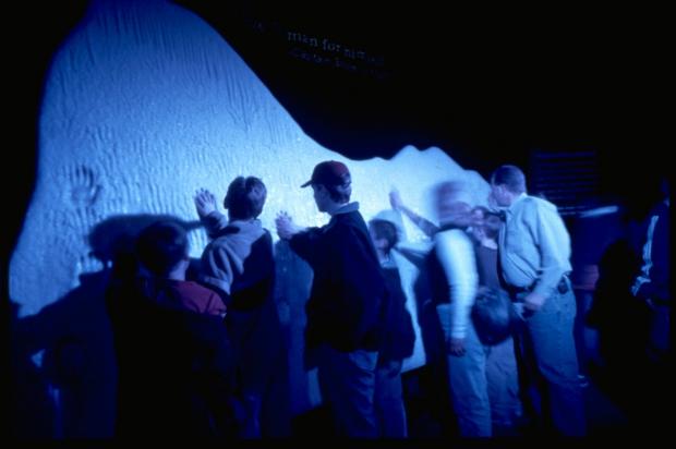 Iceberg-Titanic