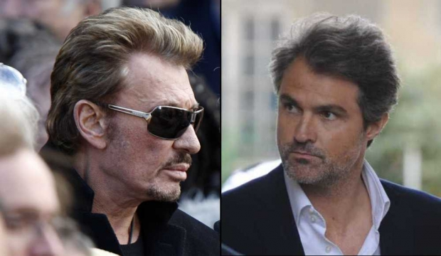 Johnny-Hallyday-et-Stephane-dElajoux-