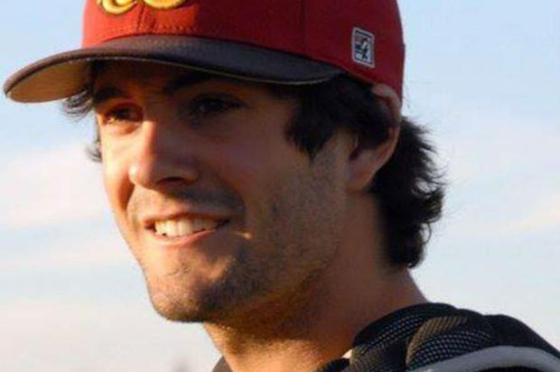 Le jeune australien de 22 ans est mort en août dernier. © AP/SIPA