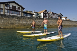 lizarazu surf paddle