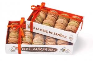 Macarons-À-la-Mère-de-Famille