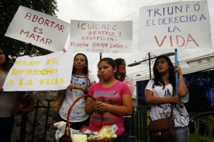Manifestation-Salvador