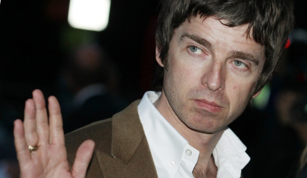 Noel Gallagher-