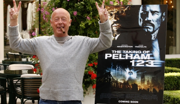 photos-culture-cinema-Tony Scott--Tony Scott, producteur