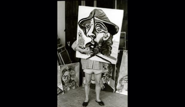 Picasso-