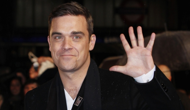 Robbie Williams-