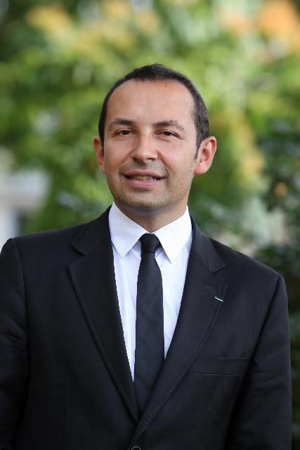 Sébastien Chenu-