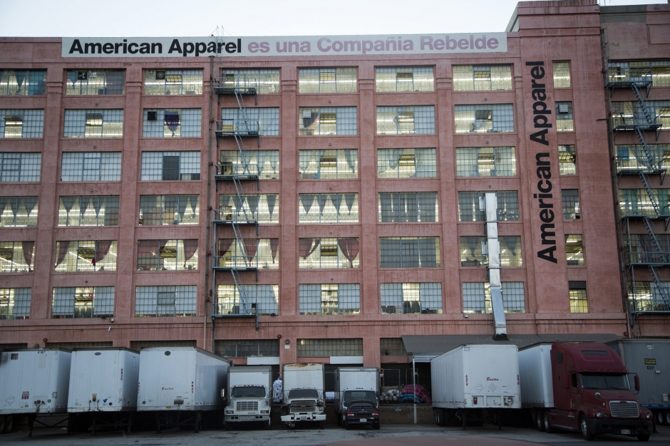 the success of american apparel in American apparel inc was a north american clothing manufacturer, designer, distributor, marketer and former retailer based in los angeles, california.