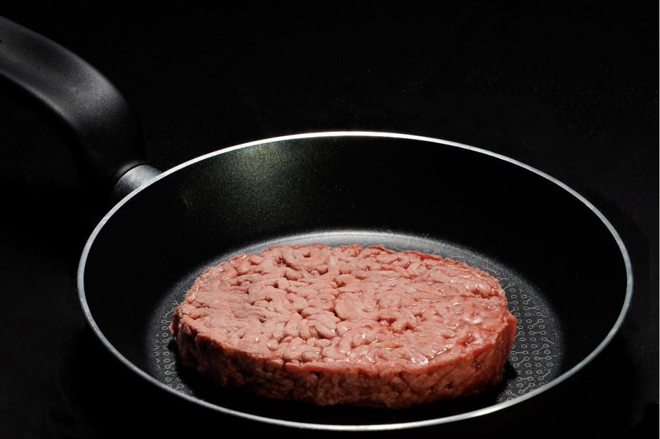 le steak prouvette dans sept ans vous mangerez de la viande in vitro. Black Bedroom Furniture Sets. Home Design Ideas