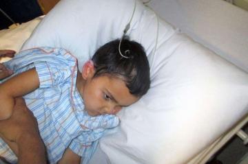 le petit ashya a ete retrouve nous n avons pas mis notre fils en danger