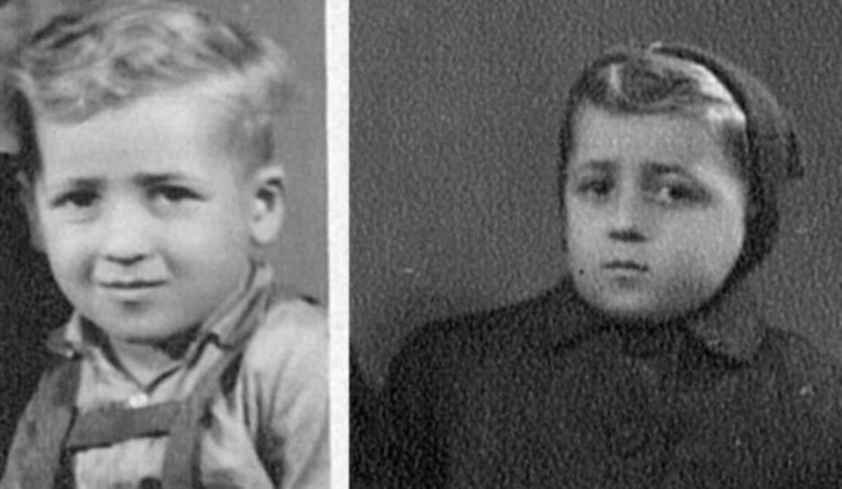 A la recherche de son jumeau perdu à Auschwitz