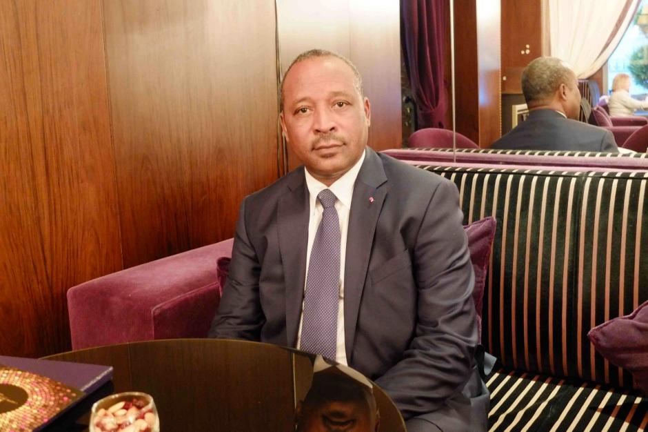 Hassoumi massaoudou affaire amadou le ministre de l for Le ministre de l interieur