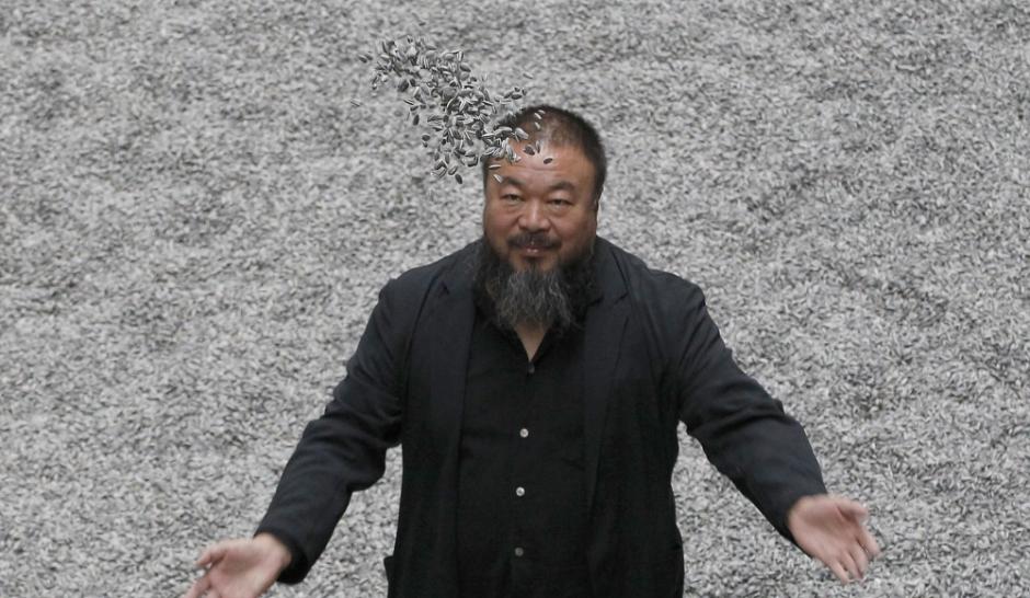 Ai Weiwei, Liu Xiaobo et la philosophie du porc
