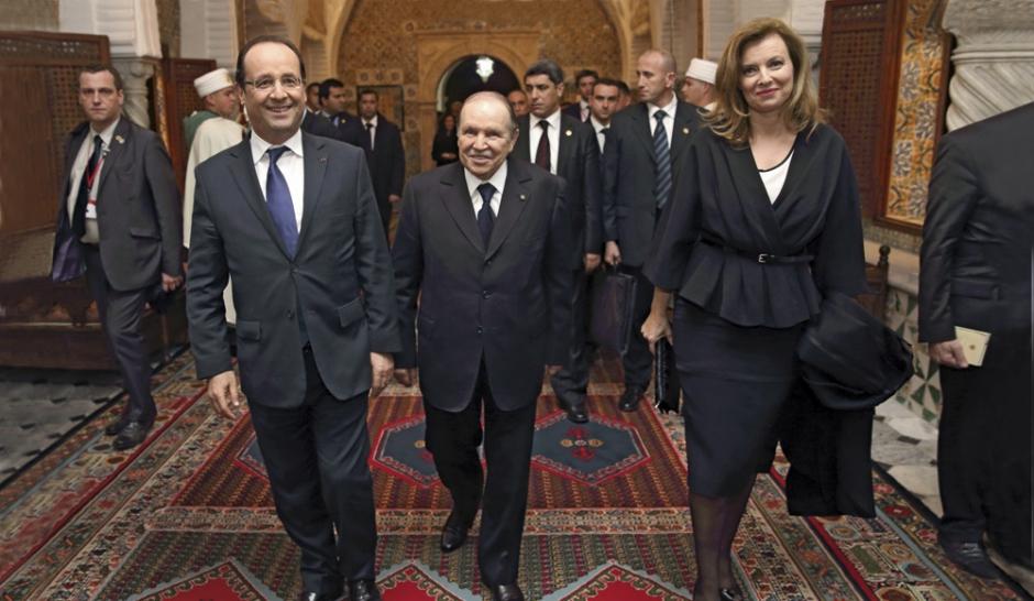 Algérie. La réconciliation