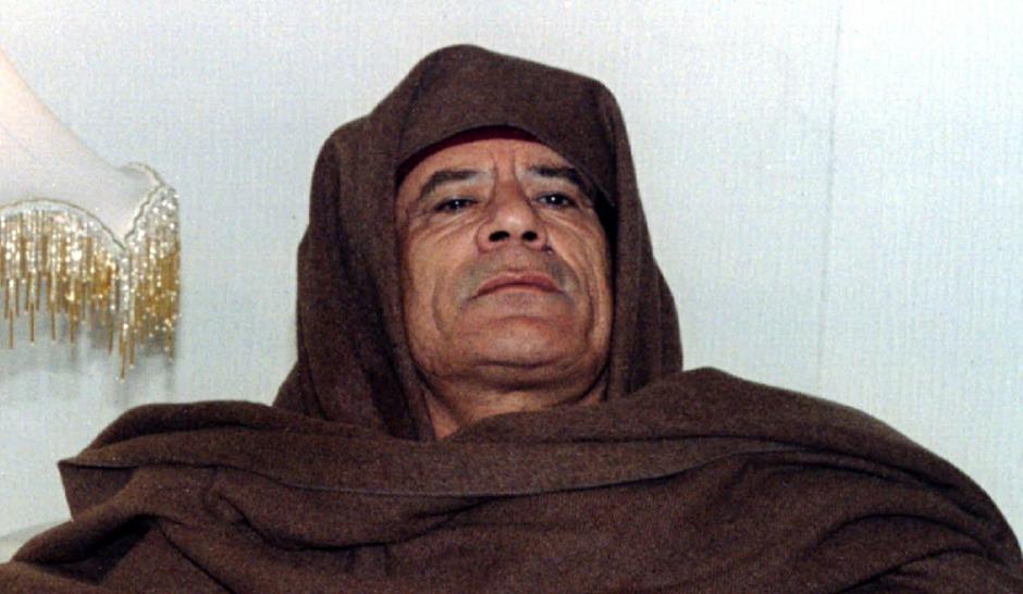 "Annick Cojean: ""Kadhafi violait aussi les hommes..."""